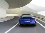 2020 BMW M8 - Quirks and Features - image 843154