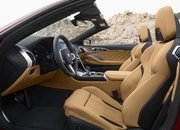 2020 BMW M8 - Quirks and Features - image 843206