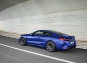 2020 BMW M8 vs 2019 Mercedes-AMG S63 - image 843155