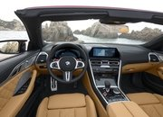 2020 BMW M8 - Quirks and Features - image 843207