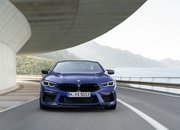 2020 BMW M8 - Quirks and Features - image 843156