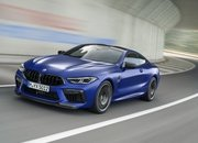2020 BMW M8 vs 2019 Mercedes-AMG S63 - image 843157