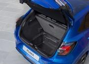 2020 Ford Puma Quirks and Features - image 846897