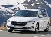 2020 Skoda Octavia: All We Know so Far - image 843813