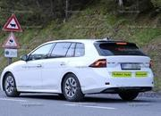 2020 Skoda Octavia: All We Know so Far - image 843814