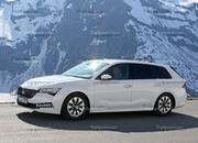 2020 Skoda Octavia: All We Know so Far - image 843817