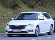 2020 Skoda Octavia: All We Know so Far - image 843805