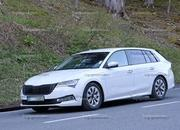 2020 Skoda Octavia: All We Know so Far - image 843807