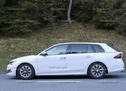2020 Skoda Octavia: All We Know so Far - image 843808