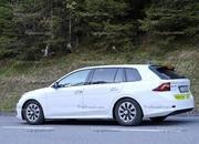 2020 Skoda Octavia: All We Know so Far - image 843809