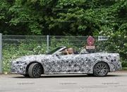 2021 BMW 4 Series Convertible - image 846371