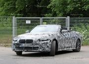 2021 BMW 4 Series Convertible - image 846373