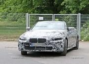 2021 BMW 4 Series Convertible - image 846374