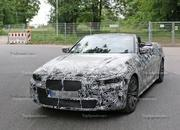 2021 BMW 4 Series Convertible - image 846375