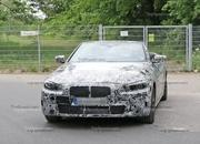 2021 BMW 4 Series Convertible - image 846377