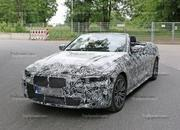 2021 BMW 4 Series Convertible - image 846376