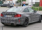 2021 BMW M2 CS/CSL - image 846379