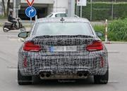 2021 BMW M2 CS/CSL - image 846380