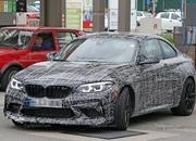 2021 BMW M2 CS/CSL - image 846384