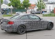 2021 BMW M2 CS/CSL - image 846387