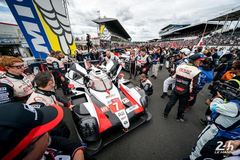 5 Interesting Stories From the 2019 24 Hours of Le Mans