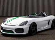 A Roofless Porsche Cayman Is Here To Remind You Of The Bergspyder, a 847-pound racer - image 843139