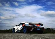 Acura Has One Hell of a Line up for the 2019 Pikes Peak Hill Climb - image 847017