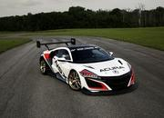 Acura Has One Hell of a Line up for the 2019 Pikes Peak Hill Climb - image 847019