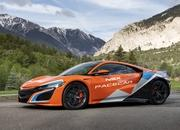 Acura Has One Hell of a Line up for the 2019 Pikes Peak Hill Climb - image 847023