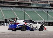 Acura Has One Hell of a Line up for the 2019 Pikes Peak Hill Climb - image 847025
