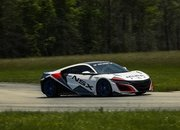 Acura Has One Hell of a Line up for the 2019 Pikes Peak Hill Climb - image 847008