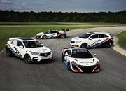 Acura Has One Hell of a Line up for the 2019 Pikes Peak Hill Climb - image 847010