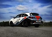 Acura Has One Hell of a Line up for the 2019 Pikes Peak Hill Climb - image 847013