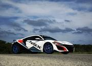 Acura Has One Hell of a Line up for the 2019 Pikes Peak Hill Climb - image 847015
