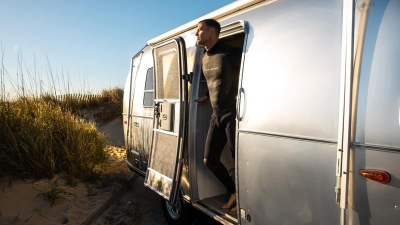 Airstream's Bambi And Caravel Camper Trailers Are Back