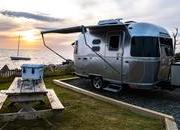 Airstream's Bambi And Caravel Camper Trailers Are Back - image 843457