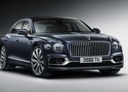 The 2020 Bentley Flying Spur has a Crazy Top Speed And a Secret Weapon Against Cornering - image 844457