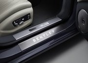 2020 Bentley Flying Spur Quirks and Facts - image 844445