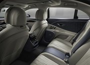2020 Bentley Flying Spur Quirks and Facts - image 844444
