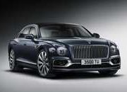 The 2020 Bentley Flying Spur has a Crazy Top Speed And a Secret Weapon Against Cornering - image 844447