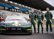 Aston Martin is Planning a Valkyrie Invasion on the Nurburgring - image 846092