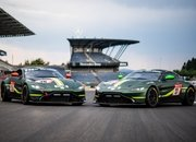 Aston Martin is Planning a Valkyrie Invasion on the Nurburgring - image 846096
