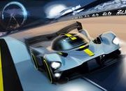 Aston Martin is Planning a Valkyrie Invasion on the Nurburgring - image 846099