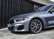 2020 BMW 8 Series Gran Coupe - image 845786
