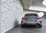 2020 BMW 8 Series Gran Coupe - image 845787