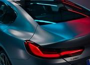 2020 BMW 8 Series Gran Coupe - image 845794