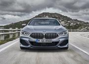 2020 BMW 8 Series Gran Coupe - image 845776