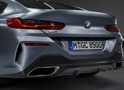 2020 BMW 8 Series Gran Coupe - image 845795