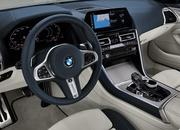 2020 BMW 8 Series Gran Coupe - image 845801