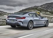 2020 BMW 8 Series Gran Coupe - image 845777